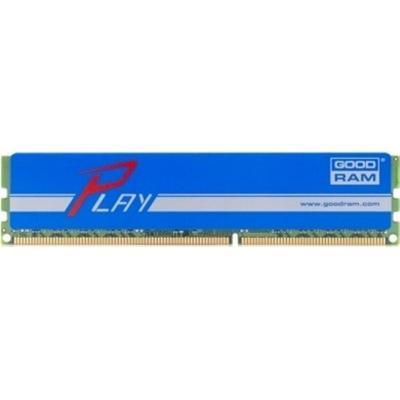 Оперативная память 4Gb PC4-19200 2400MHz DDR4 DIMM GoodRAM CL15 GYB2400D464L15S/4G