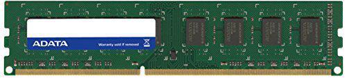 Оперативная память 8Gb PC3-12800 1600MHz DDR3 DIMM A-Data ADDU1600W8G11-R