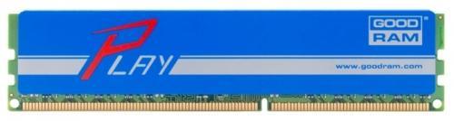 Оперативная память 8Gb PC3-15000 1866MHz DDR3 DIMM GoodRAM CL10 GYB1866D364L10/8G