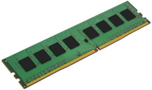 Оперативная память 4Gb (1x4Gb) PC4-19200 2400MHz DDR4 DIMM ECC CL17 Kingston KVR24E17S8/4