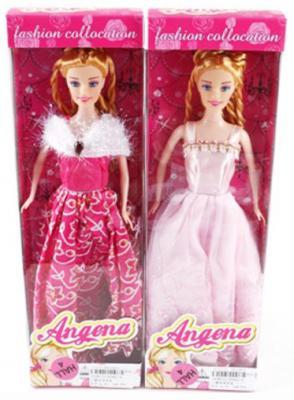 Кукла Shantou Gepai Бритни 29 см в ассортименте 9596C-6 цена