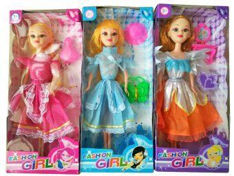 Кукла Shantou Gepai Блоггер 29 см в ассортименте Y18614014 кукла shantou gepai abbie модница 29 см ab024 в ассортименте
