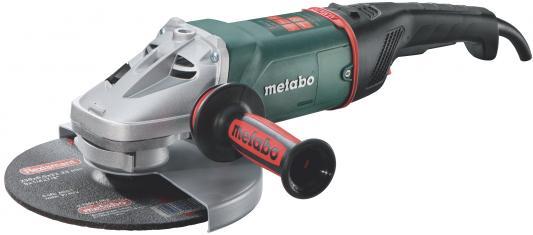 Углошлифовальная машина Metabo W24-230MVT 2400 Вт 606467000 шлифмашина угловая metabo we 22230 mvt 606464000