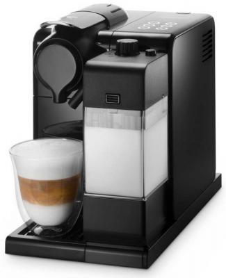 Кофеварка DeLonghi Nespresso EN550.B черный