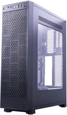 цена на Корпус ATX Thermaltake Core G3 Без БП чёрный (CA-1G6-00T1WN-00)
