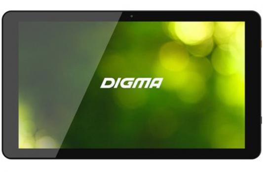 "Планшет Digma 1101 10.1"" 8Gb черный Wi-Fi Android TT1056AW"
