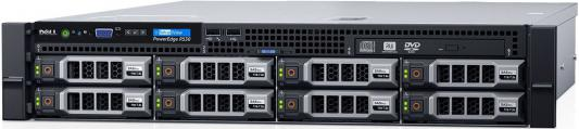 Сервер Dell PowerEdge R530 210-ADLM-43