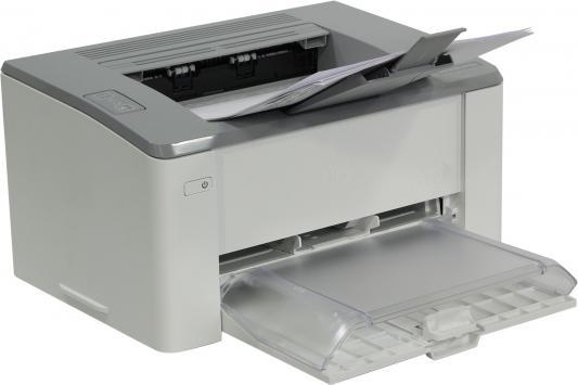 Принтер HP LaserJet Ultra M106w G3Q39A ч/б A4 22ppm 600x600dpi 128Mb Wi-Fi USB