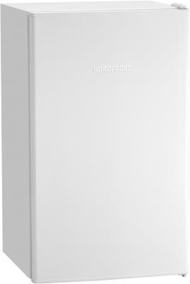 Холодильник Nord ДХ 507 012 белый холодильник nord дх 403 012