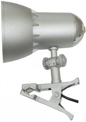 Настольная лампа Трансвит Nadezhda1mini 40Вт серебристый цена