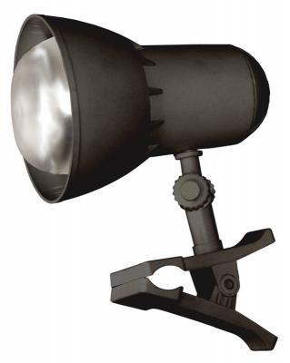Настольная лампа Трансвит Nadezhda1mini 40Вт черный настольная лампа трансвит надежда 1 мини violet