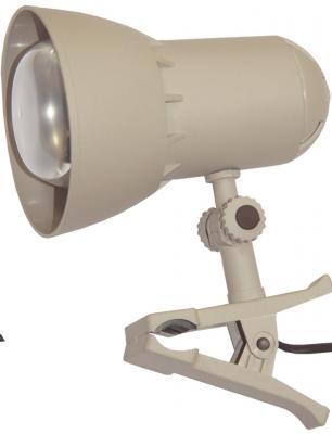Настольная лампа Трансвит Nadezhda1mini 40Вт бежевый настольная лампа трансвит нт 101 silver