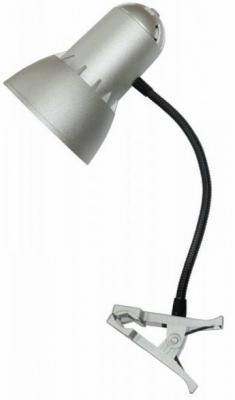 Настольная лампа Трансвит Nadezhda 40Вт серебристый