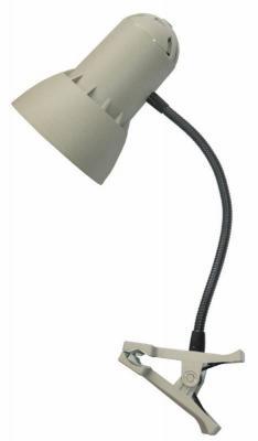 Настольная лампа Трансвит Nadezhda 40Вт бежевый