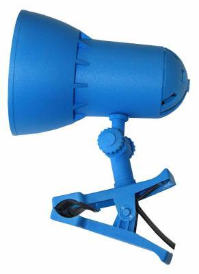 Настольная лампа Трансвит Nadezhda1mini  40Вт синий
