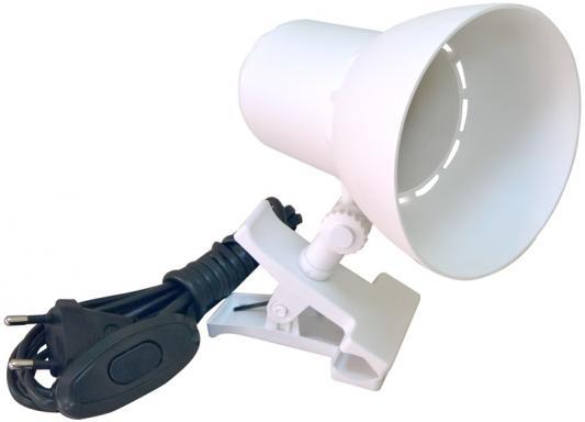 Настольная лампа Трансвит Nadezhda1mini 40Вт белый настольная лампа трансвит бета к silver
