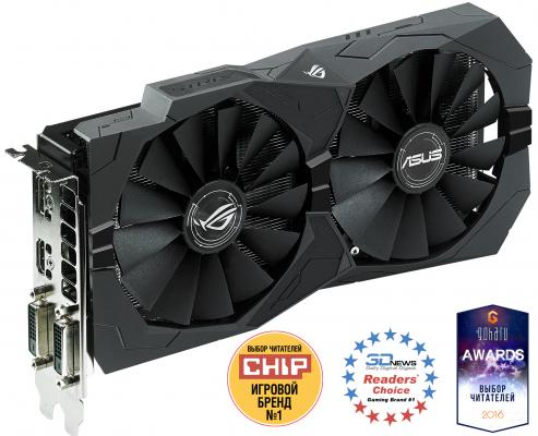 видеокарта-4096mb-asus-rx-460-pci-e-dvi-hdmi-dp-hdcp-strix-rx460-4g-gaming-retail