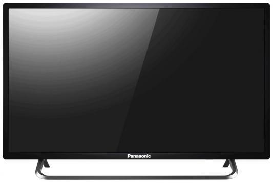 Телевизор Panasonic TX-32DR300ZZ черный телевизор 32 panasonic tx 32dr300zz hd 1366x768 usb hdmi черный