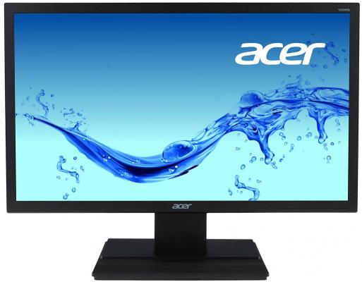 Монитор 27 Acer V276HLCbmdpx