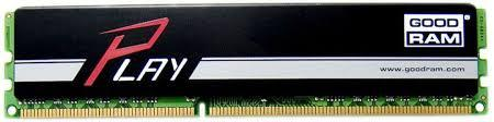 ����������� ������ 8Gb PC3-15000 1866MHz DDR3 DIMM GoodRAM CL10 GY1866D364L10/8G