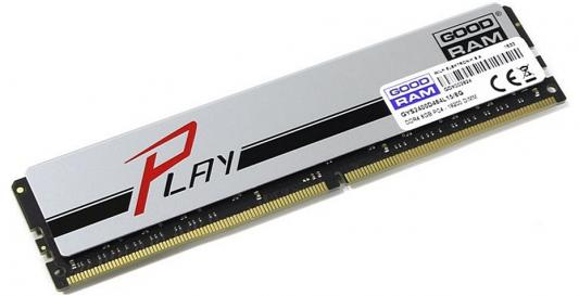 ����������� ������ 8Gb PC4-19200 2400MHz DDR4 DIMM GoodRAM CL15 GYS2400D464L15/8G