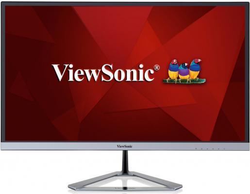 Монитор ViewSonic VX2476-SMHD видеорегистратор intego vx 410mr