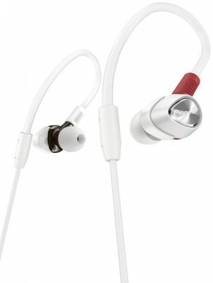 Наушники Pioneer DJE-2000-W белый