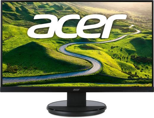 """Монитор 27"""" Acer K272HLEbd UM.HX3EE.E02 цена и фото"""