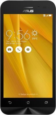 "Смартфон ASUS Zenfone Go ZB450KL жёлтый 4.5"" 8 Гб LTE Wi-Fi GPS 3G 90AX0094-M00390"