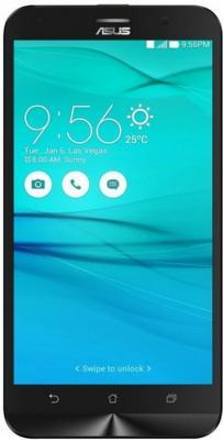 "Смартфон ASUS Zenfone Go ZB450KL черный 4.5"" 8 Гб LTE Wi-Fi GPS 3G 90AX0091-M00200"