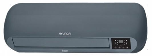 Тепловентилятор Hyundai H-FH1-20-UI590 2000 Вт термостат таймер вентилятор серый