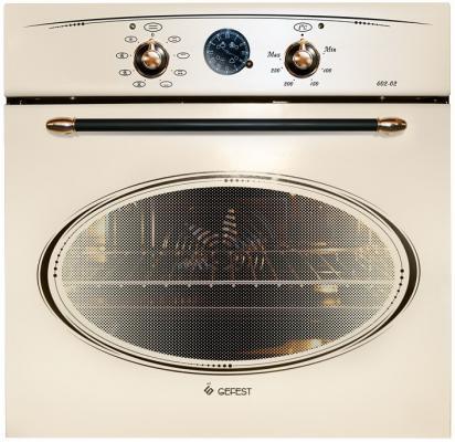 Электрический шкаф Gefest 602-02 К61 бежевый