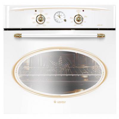 Электрический шкаф Gefest 602-02 К62 белый