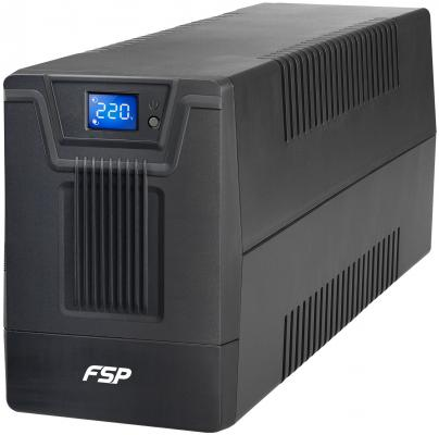 цена на ИБП FSP DPV 1000 1000VA/900W PPF6001001