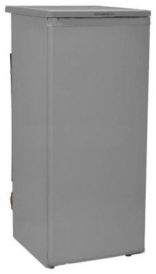 лучшая цена Холодильник Саратов 451 (кш-160) серый