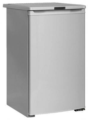 Холодильник Саратов 452 КШ-120 серый однокамерный холодильник саратов 452 кш 120