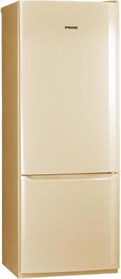 Холодильник Pozis RK-102A бежевый холодильник pozis rs 416 w
