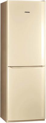 Холодильник Pozis RK-139A бежевый холодильник pozis rk 139a серебристый