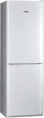 Холодильник Pozis RK-139A серебристый холодильник с морозильной камерой pozis rk 139 a графит глянцевый