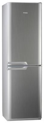 Холодильник Pozis RK-FNF-172S серебристый двухкамерный холодильник позис rk fnf 172 r