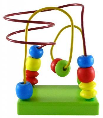 Купить Развивающая игрушка alatoys Лабиринт, Развивающие игрушки из дерева