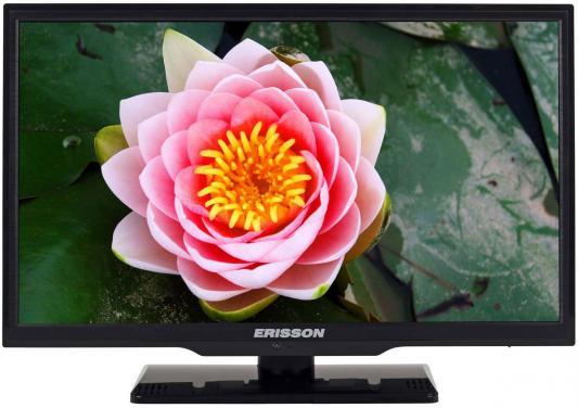 Телевизор Erisson 19LEC20T2 черный