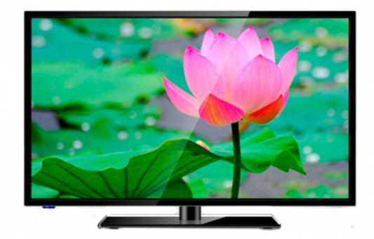 Телевизор Erisson 24LEC21T2 черный