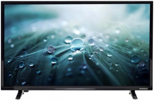 Телевизор Erisson 32 LES 76 T2 черный