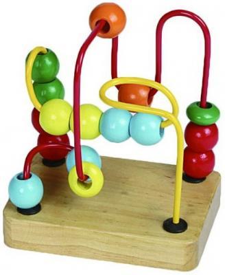 Купить Развивающая игрушка Mapacha Логика 76552, Развивающие игрушки из дерева