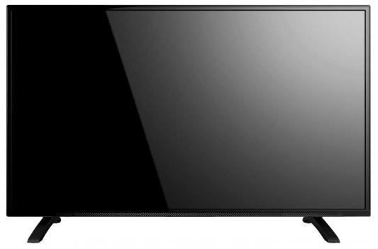 Телевизор Erisson 58LES76T2 черный