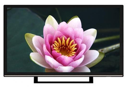 Телевизор Erisson 19LES71T2 черный