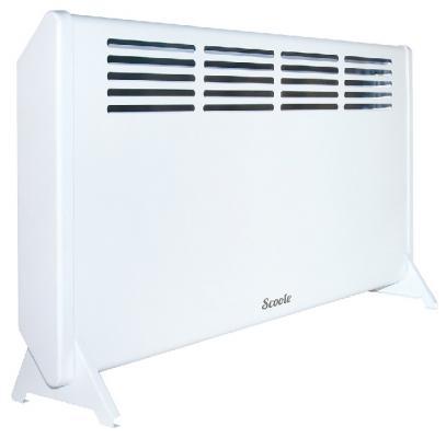 Конвектор Scoole SC HT CM2 2000 WT 2000 Вт термостат белый