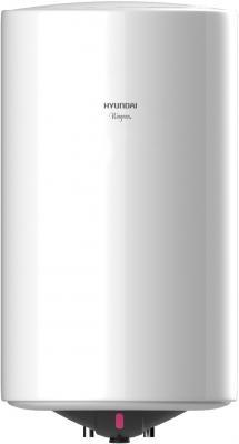 Водонагреватель накопительный Hyundai H-SWE1-100V-UI068 100л 1.5кВт белый