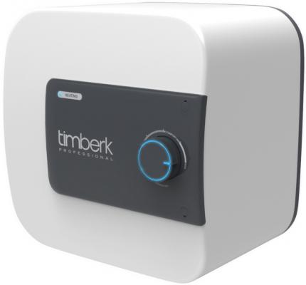 Водонагреватель накопительный Timberk SWH SE1 30 VO 30л 2кВт белый